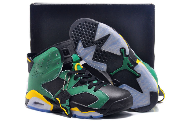 dark green black mens shoe air jordan vi 6 for sale