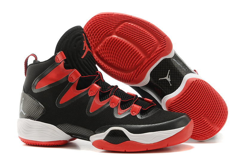 Air Jordan XX8 SE Black Red For Sale 2015 a5510c7673