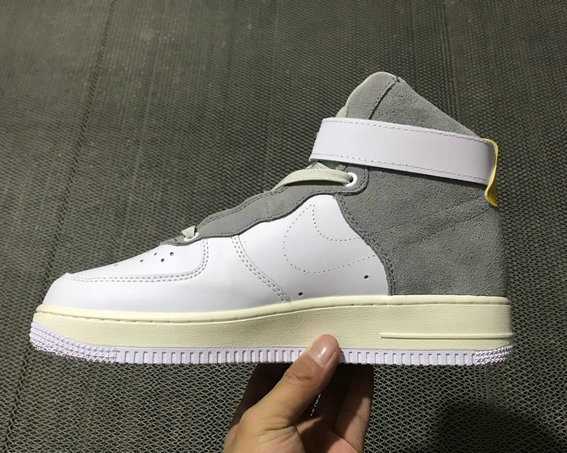 best sneakers 5abae b4d85 A COLD WALL x NikeLab Air Force 1 High Shoe For Sale