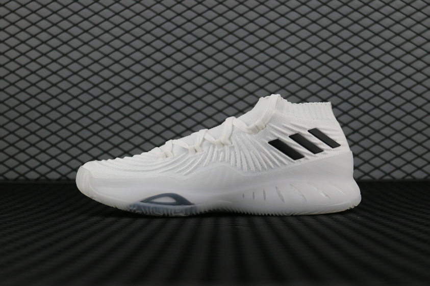 adidas Crazy Explosive 2017 Pk Low BY4569 White Black adidas Basketball  Boost For Sale 1982c0c09