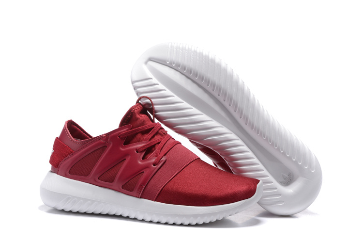 adidas Tubular Viral Bordeaux Running Shoe adidas Boost For Sale