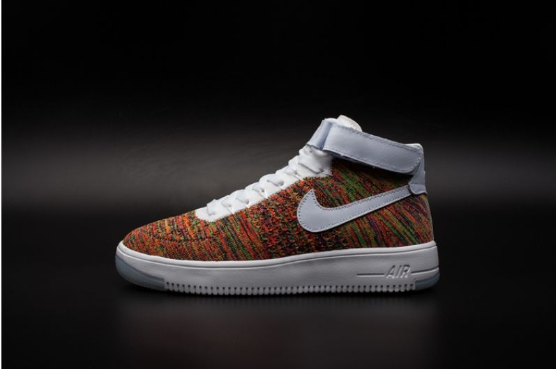 Air Force 1 Ultra Flyknit Low Shoes Nike AF1 Ultra Flyknit Low Air Force 1 Mens Trainers uk