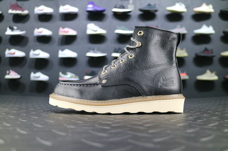 CAT Classic High Top Black Catfootwear Shoe For Sale