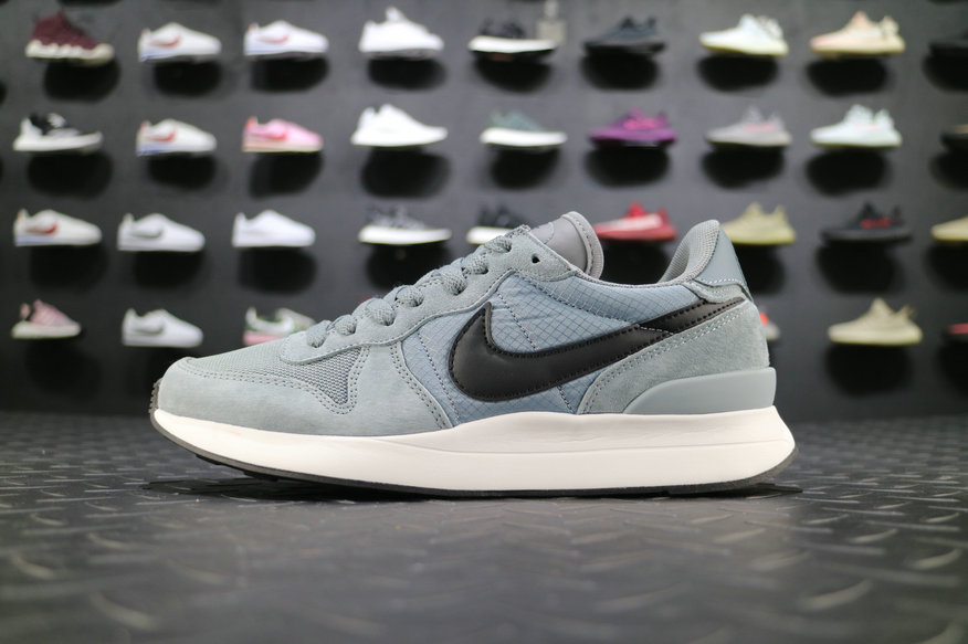 best cheap 494d2 eafb5 Nike INTERNATIONALIST LT17 Dark Grey 872087 403 Running Shoe For Sale