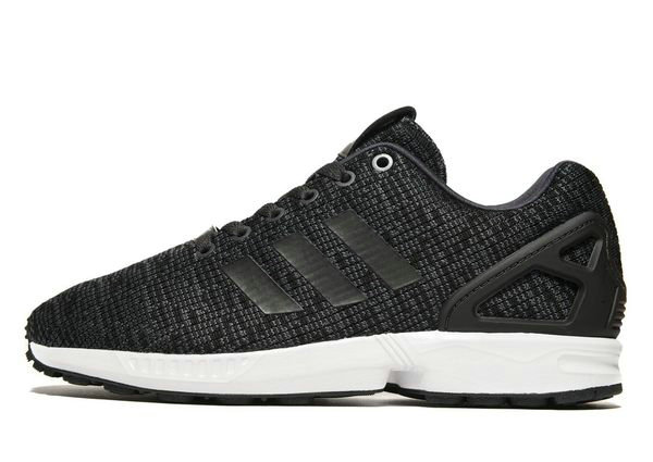 71df9b7a2 adidas Originals ZX Flux Black All 268477 adidas Boost For Sale