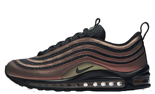 Skepta x Nike Air Max 97 SK AJ1988 900 MAX97 Running Shoe For Sale