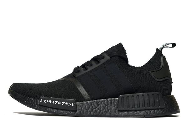 2018 adidas 2018s NMD R1 Primeknit Textile Upper Synthetic Sole adidas Running Boost For Sale