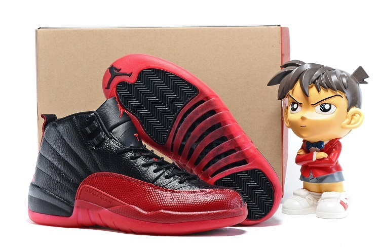 cheaper 04530 874c0 2016 Air Jordan 12 Flu Game