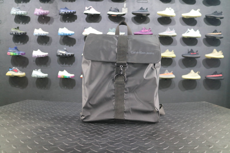 Calvin Klein BackPack Cool Grey For Sale