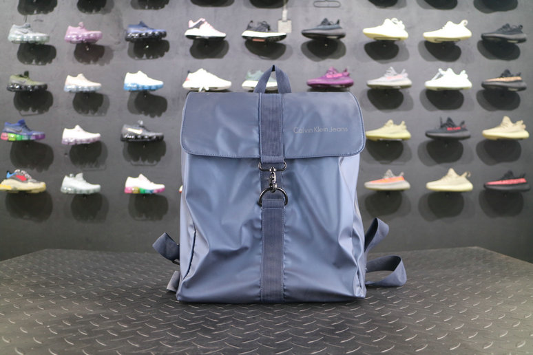 Calvin Klein BackPack Cool Blue For Sale